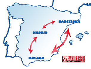 Study Spanish in Madrid