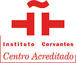Acreditación por el Instituto Cervantes